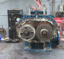 Dutair side channel blowers