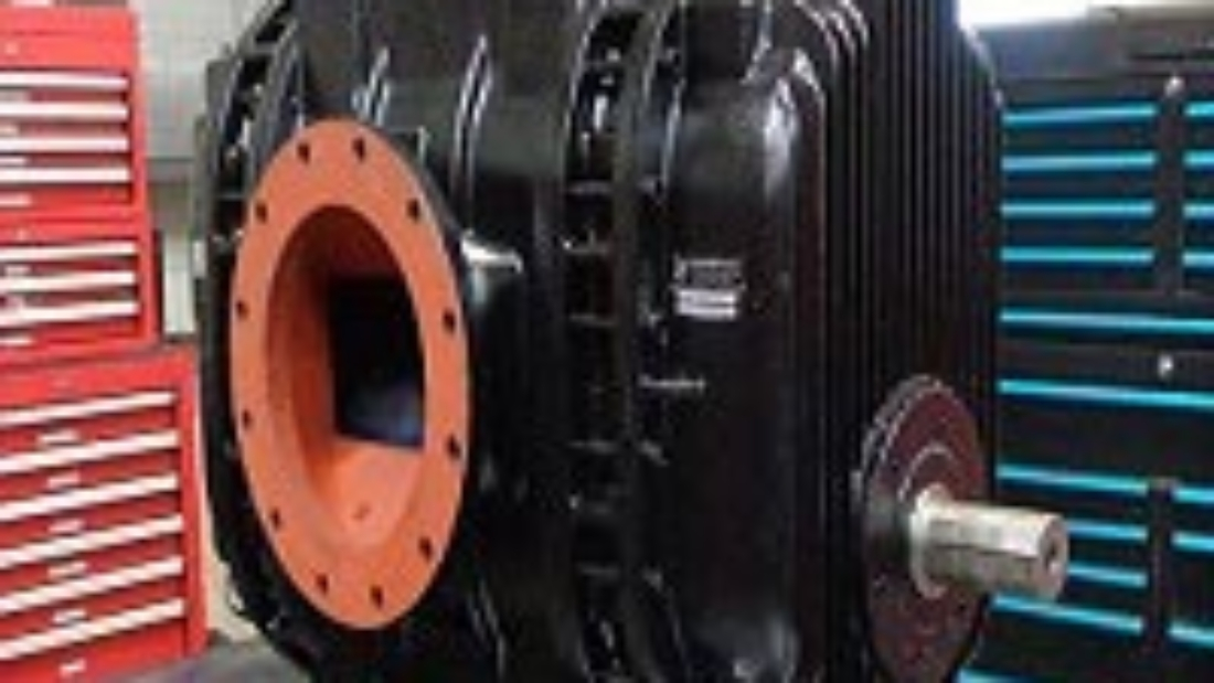 Howden Roots Positive Displacement Blowers
