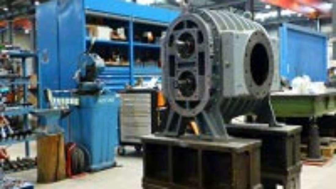Leading supplier of rotary-lobe gas compressors