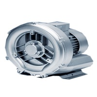 Can a blower motor be repaired?