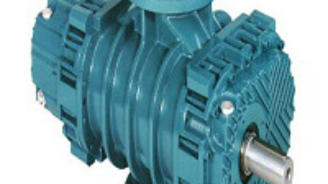 What is blower and its types?
