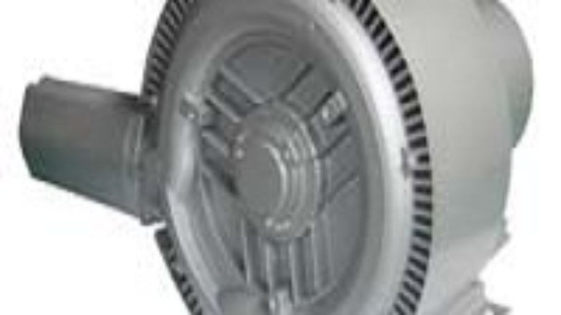 What is difference between fan blower?